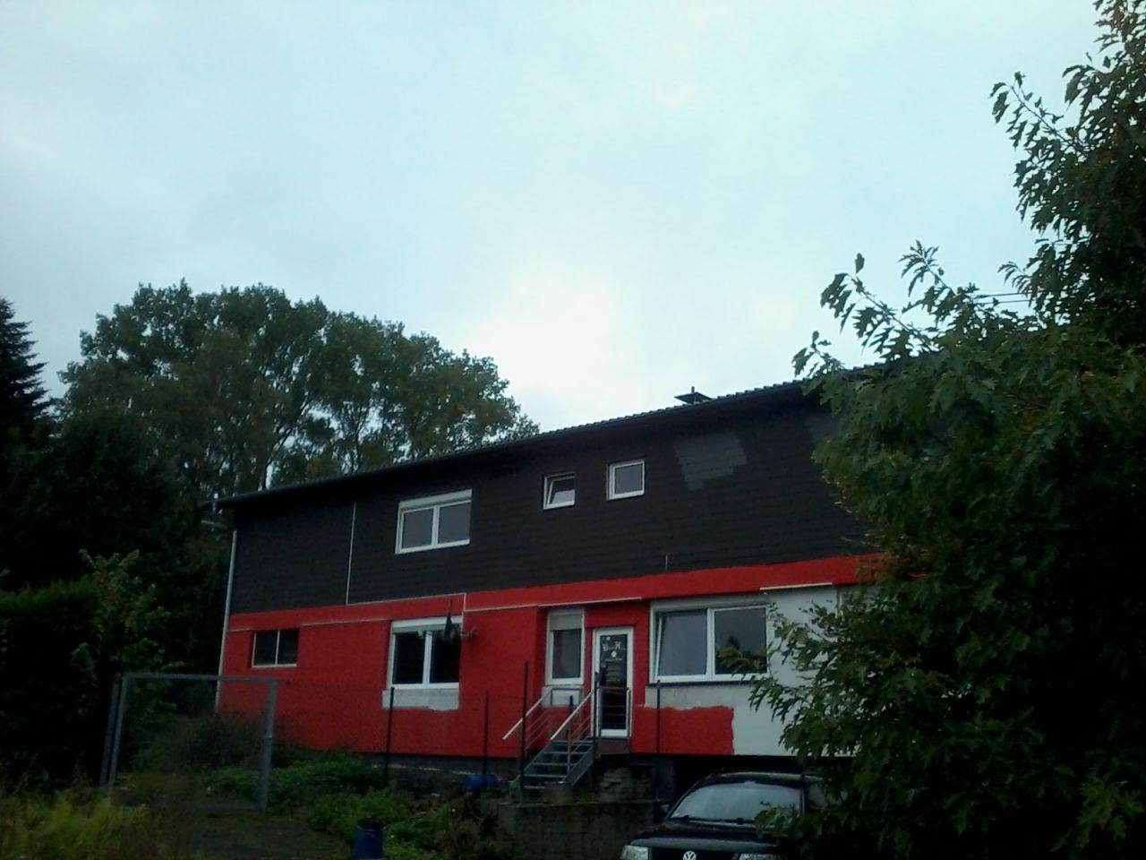 Dreisbach, Wohn-und Geschäftshaus