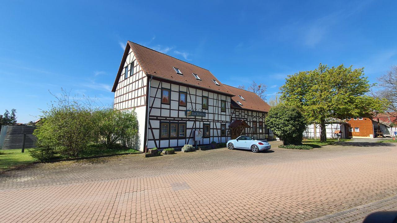 Helbedündorf, Wohnhaus + Gewerbeeinheit