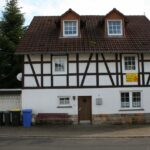 Neukirchen, 1-2 Fam.Hs.